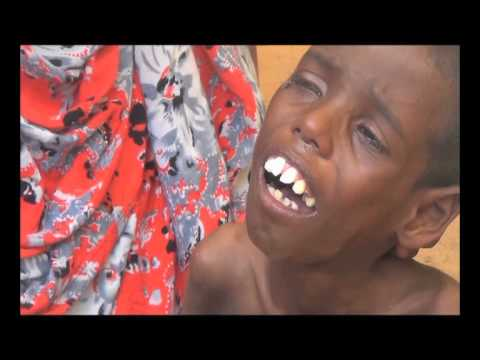 Islamic Relief UK : East Africa Crisis Appeal - The Reality of Famine