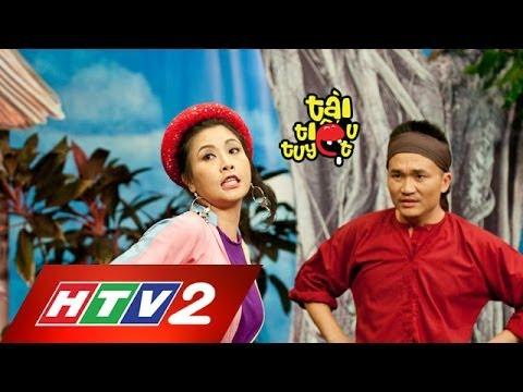 [HTV2] - Tài tiếu tuyệt - Chú Cuội và ba lá thần dược - Kiều Oanh, Đại Nghĩa, Thanh Thủy