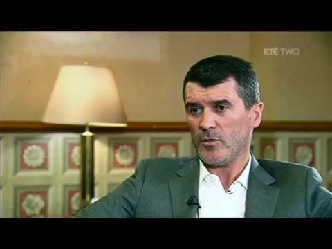 RTÉ Sport - Soccer Republic - Roy Keane (31/3/14)