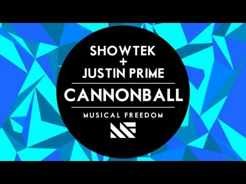 télécharger Showtek & Justin prime – Cannonball