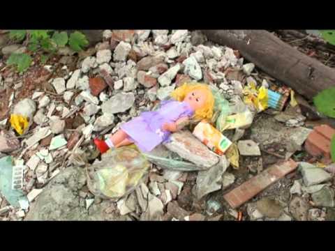 Phim ngắn The Doll - Con búp bê
