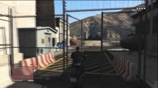 GTA V Arma Secreta Localizacion Y Guia Para Conseguirla