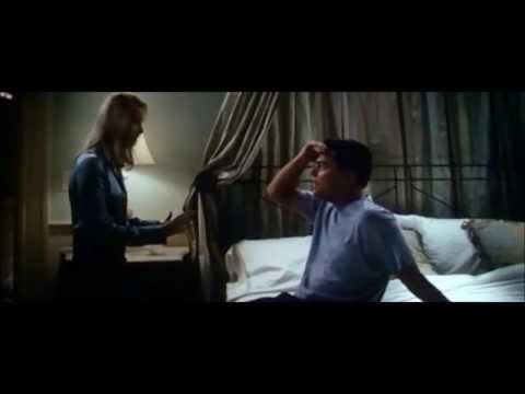 The Wolf Of Wall Street - Divorce Scene
