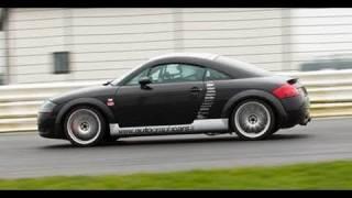 Fister Sport Exhaust Modification 2011 Audi TT videos