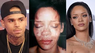 Chris Brown Describes the Rihanna FIGHT in His New Documentary Welcome To My Life