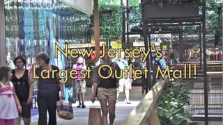 Jersey Gardens New Jersey's Largest Outlet Mall