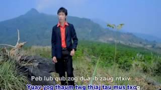 Hmong New Song 2014 2015 Xais Lauj Nco Los Tsuas