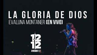 Evaluna Montaner La Gloria De Dios (LIVE) #JesusFest