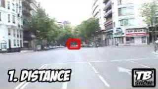Criss Angel comment faire apparaître un Hummer
