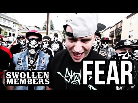 Swollen Members feat. Snak the Ripper - Fear