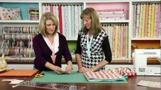How-to-Quilt Series: Deonn's Flying Geese Quilt Blocks (4