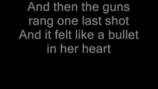 Carrie Underwood ~ Just A Dream (lyrics)