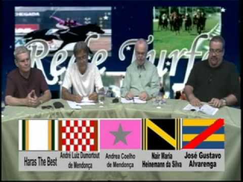 Rede Turfe na TV#195,de 07.01.15, P.Vignolas, H.M.Oliveira