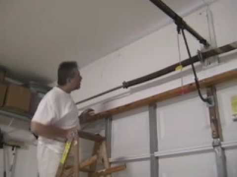 Garage door spring replacement price
