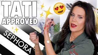 ULTIMATE SEPHORA GUIDE #TatiApproved
