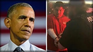 AMERICANS SHOCKED AFTER NUMBER OF ILLEGAL IMMIGRANTS OBAMA REFUSED TO DEPORT IS REVEALED