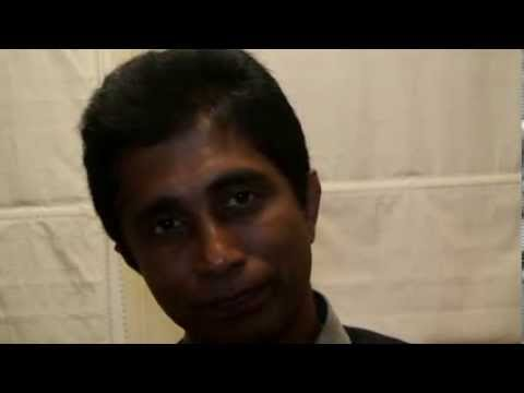 Dr Jude Lal Fernando on Navi Pillay's visit, UNHRC resolutions and 13A