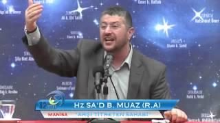 Muhammed Emin Yıldırım Hoca Anlatımıyla Hz Sa