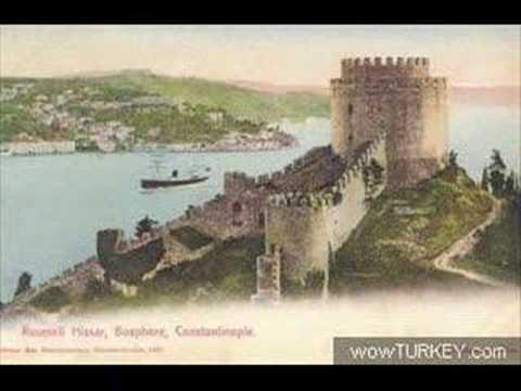 Ge�mi� Yaz - Yahya Kemal Beyatl�
