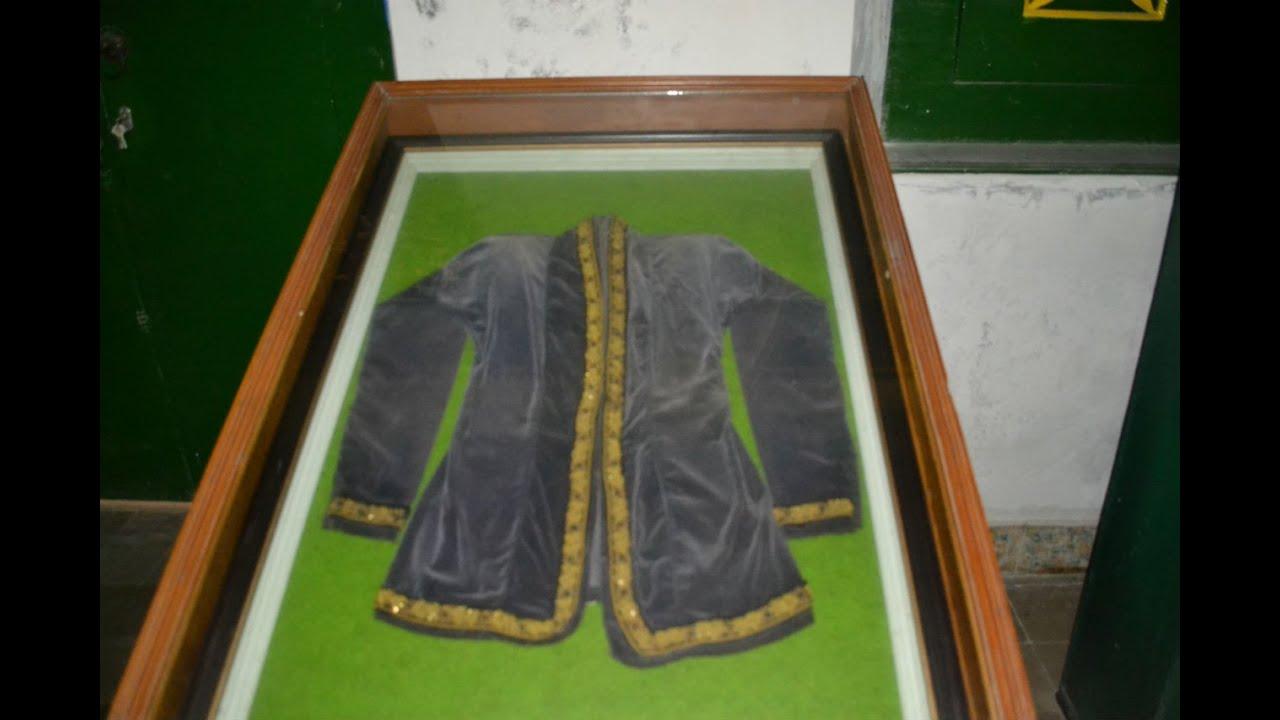 Kebaya Legendaris R.A. Kartini di Kota Rembang http://www.youtube.com/watch?v=luaq697ZcpY