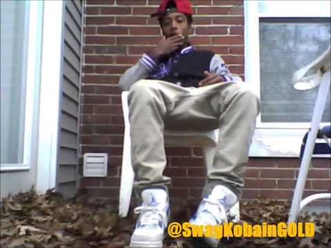 Soulja Boy x $wag Kobain * I Be So Fresh #GOLDMIX