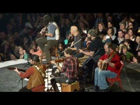 Zac Brown Band - Piano Man