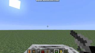 Minecraft How To Make A Car With No Mod At All