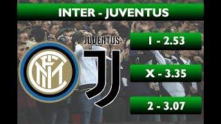 Schedina CM: la Juve vince anche con l'Inter, Milan ko col Torino. Che botti in Serie B!