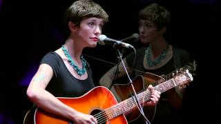 Songs That Tell Her Side Of The Story: Esme Patterson At