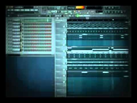 Waka Flocka Flame - Hard In Da Paint Instrumental Remake - FLP