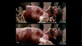 The Making Of 'The Passion Of The Christ' Part 3/5
