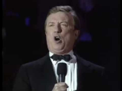 I Am What I Am - George Hearn - La Cage Aux Folles