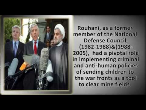 The real face of Hassan Rouhani