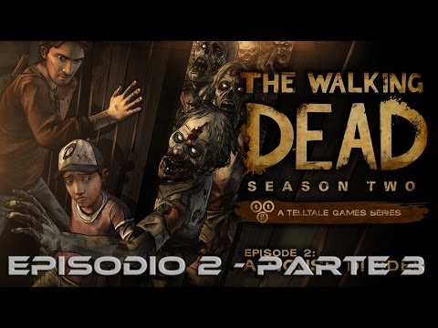 The Walking Dead Season 02 - Ep.2: A House Divided Pt.3