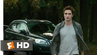 The Twilight Saga: New Moon (2/12) Movie CLIP Happy