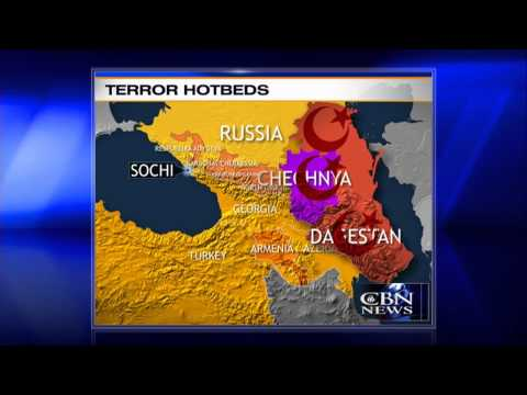 Sochi Games Open amid Toothpaste Terror Threat