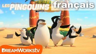 Les Pingouins de Madagascar - Teaser français