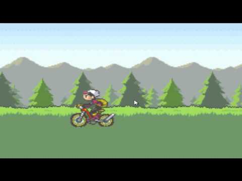 Pokemon Ruby - Game Boy Advance - User video