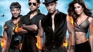 """"""" Dum Malang """" Dhoom 3 *FULL SONG* Ft. Aamir Khan"""
