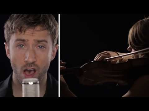 The Rains of Castamere violin & a capella