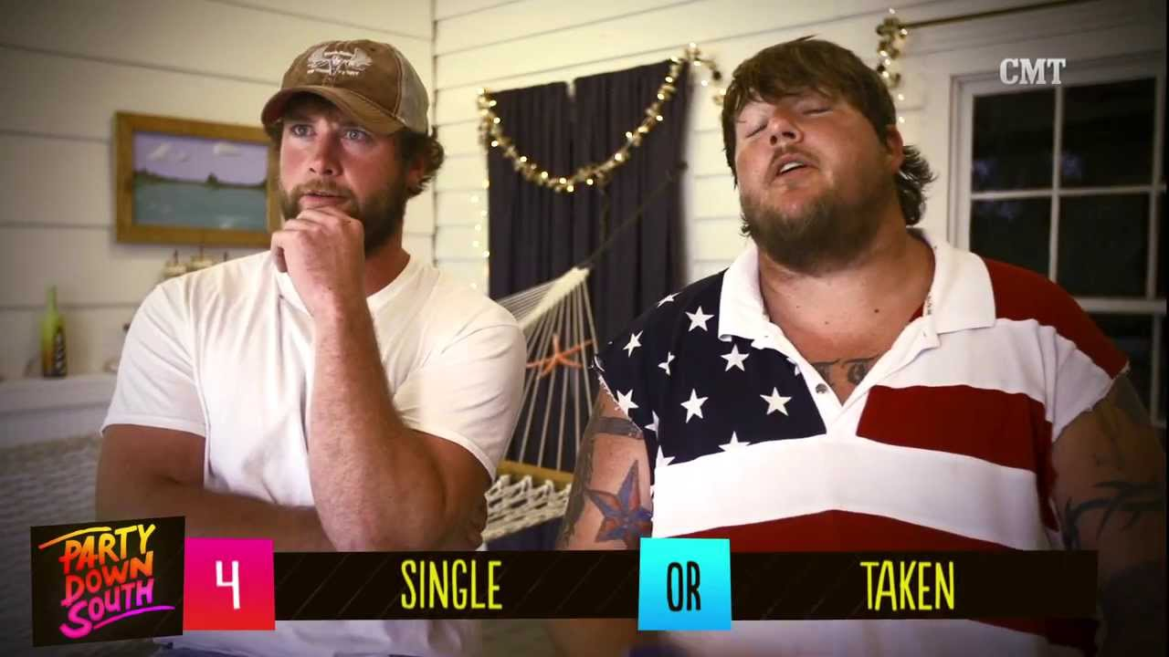 CMT's Party Down South - 20 Questions with Walt & Murray ...