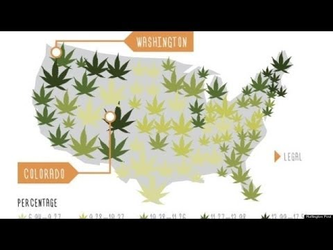 Why Legalizing Weed Just Makes Sense