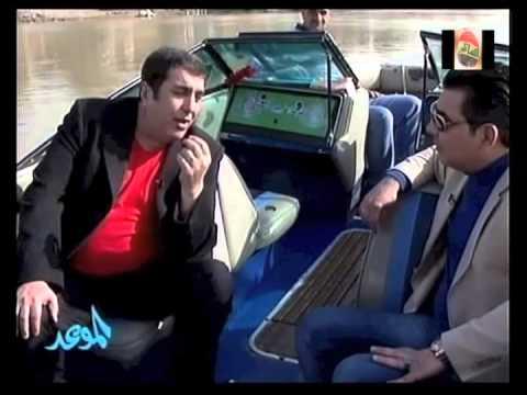 عبد الرحمن المرشدي في برنامج الموعد