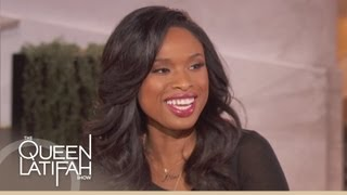 Jennifer Hudson Talks Working With Pharrell & Timbaland, Writing For Her New Album & More