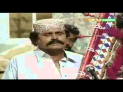 JALAL CHANDIO old cassette song in audio4   YouTube