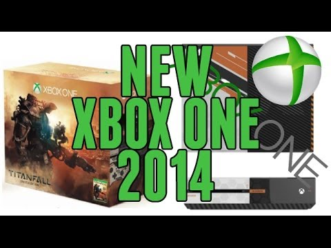New Xbox One NEW CHEAPER PRICE VERSION On sale 11th March 2014