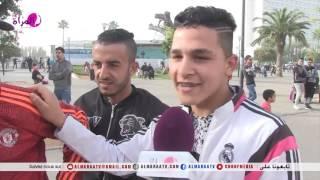 واش المرأة المغربية كتحرش بالرجل فالشارع و كيفاش؟..أجوبة طريفة و غير متوقعة   |   نسولو الناس
