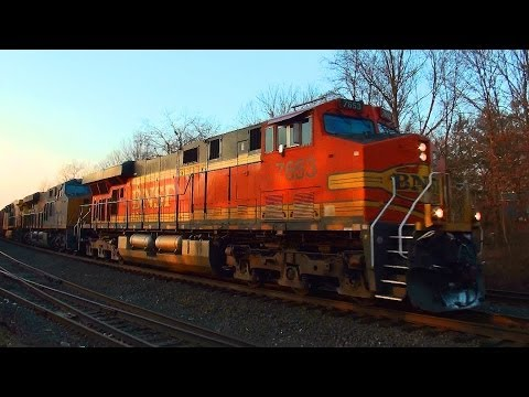 Raifanning LVL/CSAO New Year's Eve 12/31/2013: Crude Oils, YN2 SD50, Epic Engine Move & More!