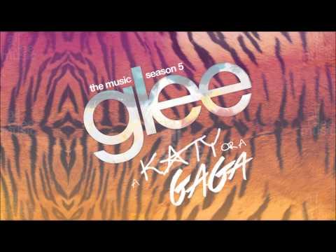 Applause - Glee Cast [HD FULL STUDIO]