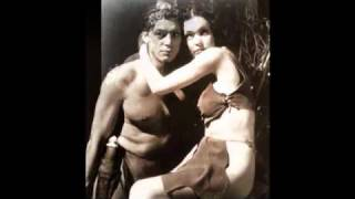 Ken Laszlo Tarzan Boy